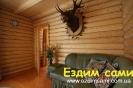 База отдыха «Богдан». Спальная комната А