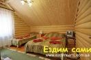 База отдыха «Богдан». Спальная комната B