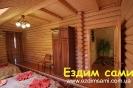 База отдыха «Богдан». Спальная комната C