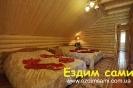 База отдыха «Богдан». Спальная комната D