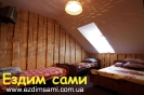 Мотель – кафе «Соленое озеро». Стандарт