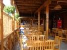 Мотель – кафе «Соленое озеро». Питание